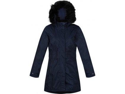 Dámsky kabát Regatta RWP301 Lexis 540 tmavomodrý