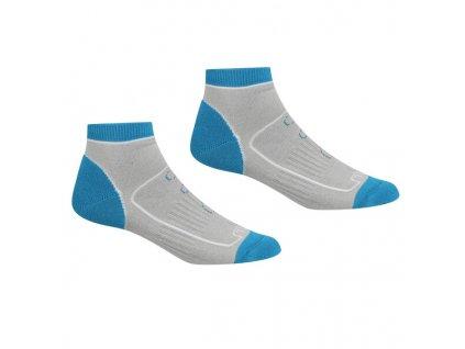 Dámské ponožky Regatta RWH044 LdySamarisTrailSk H8S