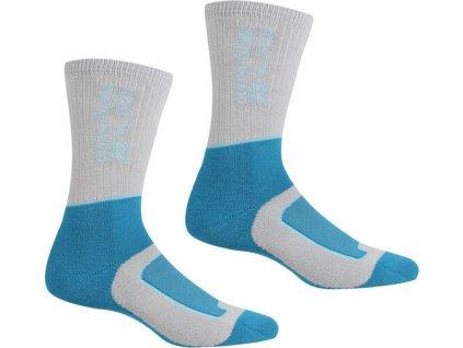 Dámske ponožky Regatta EWH046 LdySamaris2Season D40