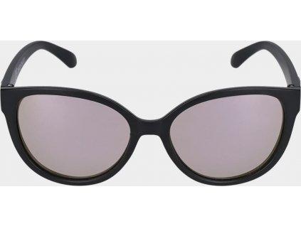 Unisex slnečné okuliare 4F OKU064 Ružové