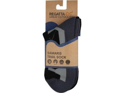 Pánske ponožky Regatta RMH047 Outdoor ACTV SCK 0T9