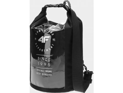 Plážová taška 4F TPL002 čierna