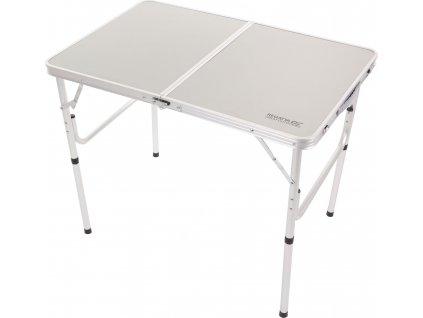 Kempingový stôl Regatta RCE039 Table Lead Grey
