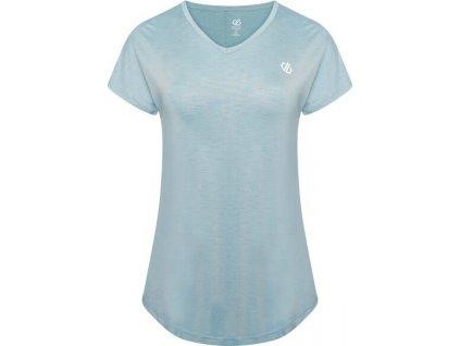 Dámske tričko Dare2B DWT455 Vigilant Tee WKC