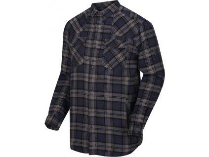 Pánska košeľa Regatta RMS143 Tavior 038