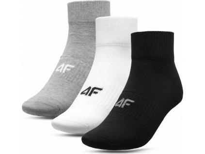 Pánske ponožky 4F SOM007 rôzne farby