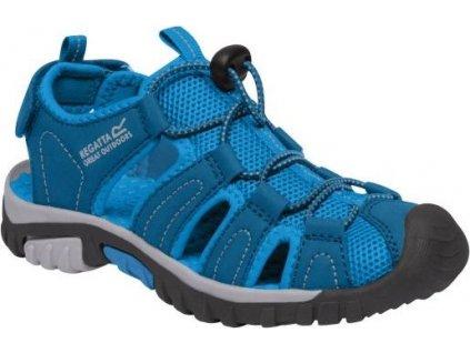 Detské sandále Regatta RKF600 Westshore Jnr GN2