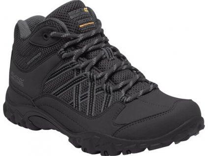 Dámske topánky Regatta RWF622 Edgepoint WP 4YB