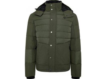 Pánska zimná bunda Dare2B Endless II QGL Khaki