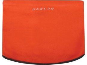 Nákrčník Dare2B DUC301 CHIEF III Fiery Oranžová