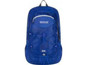 Turistický batoh REGATTA EU154 ATHOLL II 35L modrá