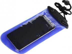 Púzdro na telefón Regatta RCE186 PHONE CASE Modrá