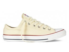 Nízke topánky Converse CHUCK TAYLOR ALL STAR Core Unbleach Béžová