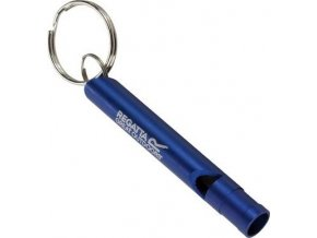 27180 pistalka regatta rce110 keyring whistle modra