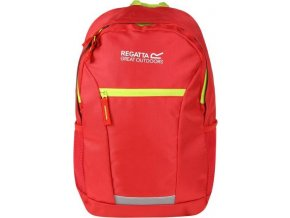 Detský batoh Regatta EK016 Jaxon III 10L červený