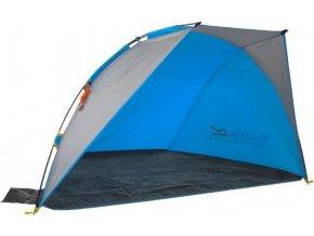 Plážový prístrešok Regatta RCE050 TAHITI Shelter Modrá