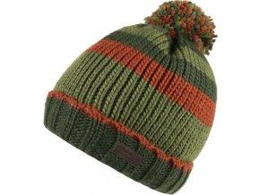 Pánska čiapka Regatta RMC072 DAVION Zelená