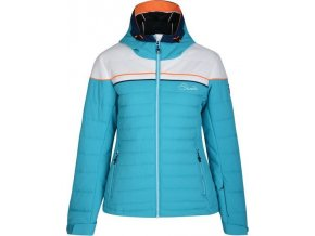 Dámska lyžiarska bunda  Dare2B DWP384 NOVELA Modrá