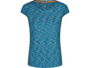 Dámske tričko REGATTA RWT140  Hyperdimension Modrá