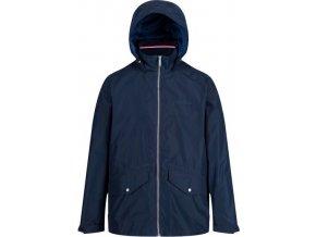 Pánska bunda REGATTA RMW300 Hartigan Modrá