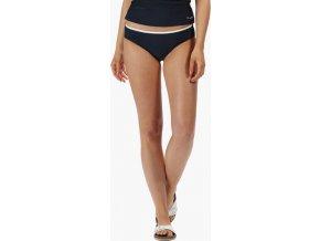 Dámsky spodný diel plaviek RWM006 REGATTA  Aceana Bikini Brief Tmavomodrý