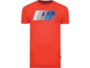 Pánske tričko Dare2B DMT481 DYNAMISM Tee Červená