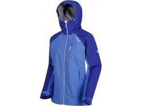 Dámska bunda Regatta RWW300 Womens Birchdale Modrá