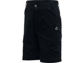 Detské šortky DKJ015 DARE2B Unbounded Short Čierne