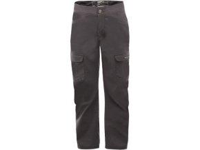 Detské outdoorové nohavice DARE2B DKJ300 Proficiency Sivé