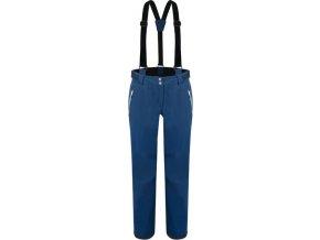 Dámske lyžiarske nohavice DWW460 DARE2B Effused Modré