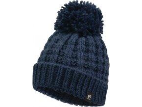 Dámska zimná čiapka DARE2B DWC344 Convoke Modrá