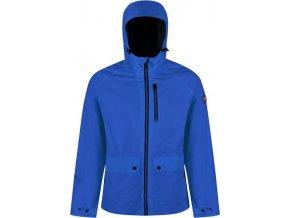 Pánská bunda  REGATTA RMW269 Hamlen Modrá