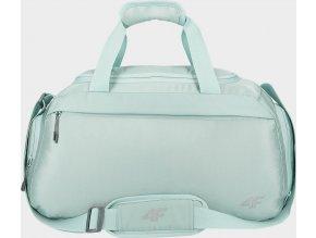 Sportovní taška 4F  TPU213 Světle modrá