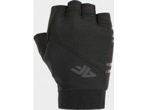 Sportovní rukavice 4F RRU210 Černé