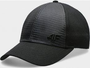 Dámská kšiltovka 4F CAD251 Černá
