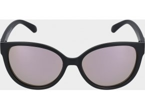 Sluneční brýle 4F OKU201 Černé_růžové