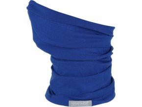 Multifunkční šátek REGATTA RMC051 Multitube Unis Modrý
