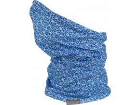 Multifunkční šátek REGATTA Multitube Printed Modrý
