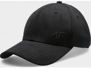 Dámská kšiltovka 4F CAD204 Černá