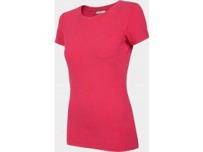 Dámské  tričko Outhorn TSD600 Růžové