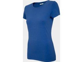 Dámské tričko Outhorn TSD600 Modré