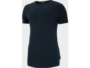 Pánské tričko Outhorn TSM600 Tmavě modré