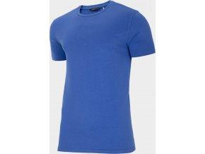 Pánské tričko Outhorn TSM600 Modré