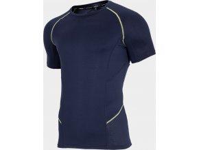 Funkční tričko Outhorn TSMF602 Tmavě modré