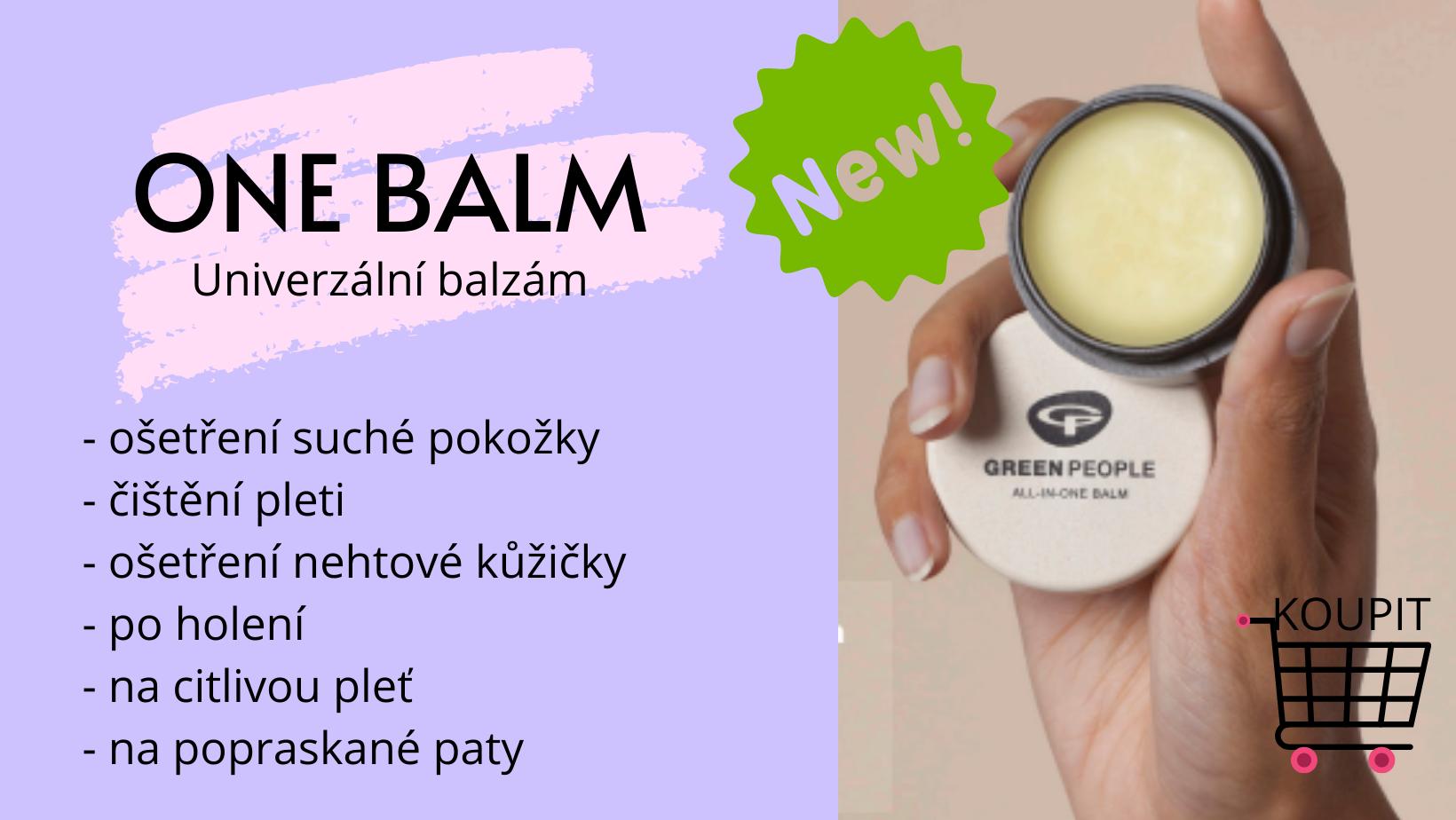 one balm