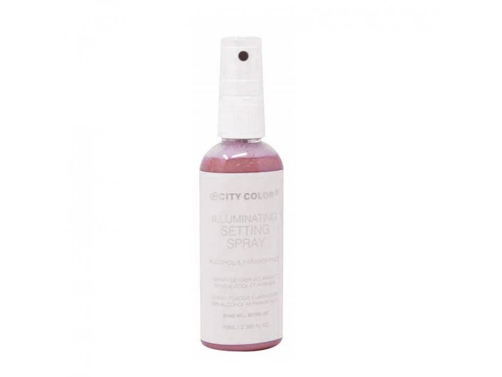 city color city color illuminating setting spray