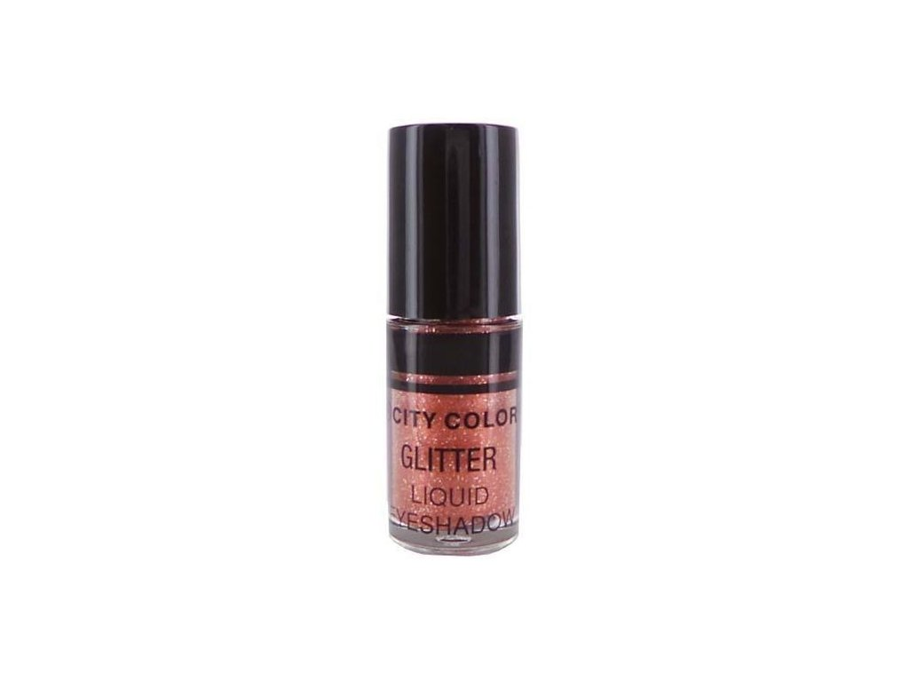 city color city color glitter liquid eyeshadow cop