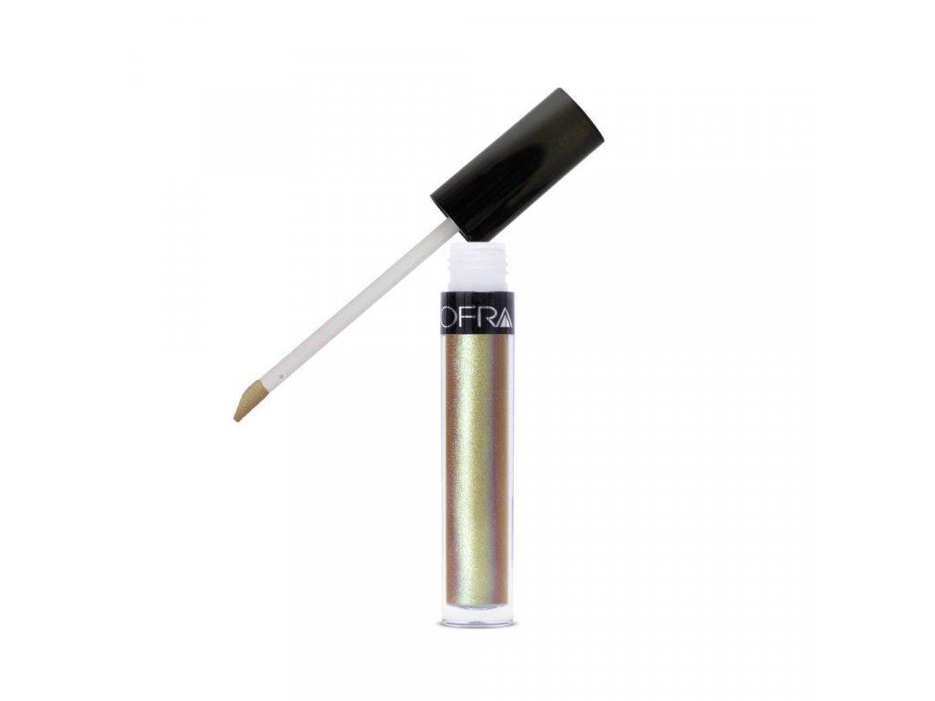 ofra cosmetics ofra duo chrome long lasting liquid