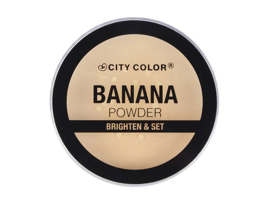 city color city color banana powder