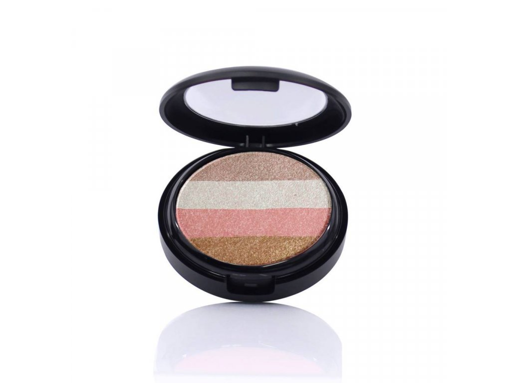 ofra cosmetics ofra blush stripes illuminating